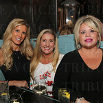 Kimberly Miller, Dionne DelSignore and Robyn Batts.