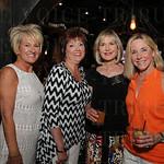 Kelly Gaston, Kim Kessler, Angie Wagner and Bonnie Echelberger.