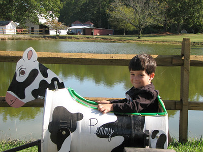 The Vollmer Farm 101407