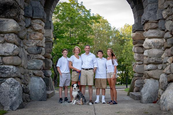 The Wanat Family