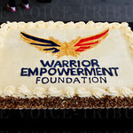2015 Warrior Empowerment Foundation Tribute to Troops Benefit Bash.
