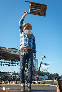 The Washboard Union  | Sunfest Country Music Festival | Duncan BC