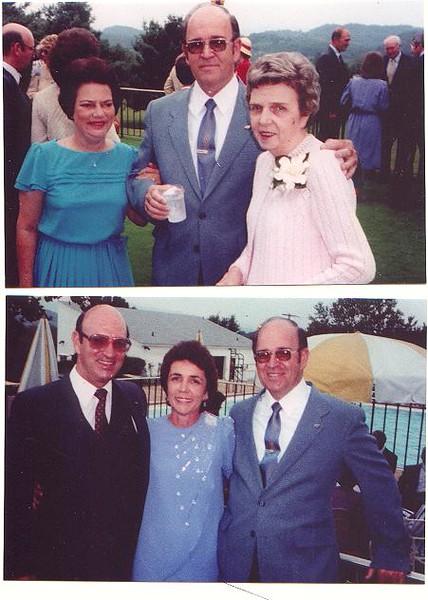 Wassum Family Photo (see caption)