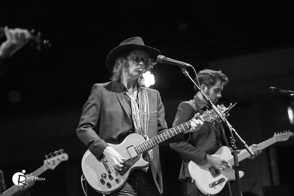 The Waterboys | UVIC Farquhar Auditorium | Victoria BC