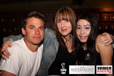 THE WATERFRONT RESTAURANT AND CONCERT THEATER | 4211 Admiralty Way. Marina Del Rey, Ca. 90292. |Phone: 310.448.8900.  Visit http://www.thewfr.com/calendar/ for complete event listing and concert dates. For more information and menus, visit http://www.thewfr.com.  Photos by Venice Paparazzi.  www.venicepaparazzi.com