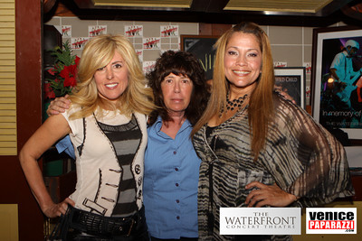 THE WATERFRONT RESTAURANT AND CONCERT THEATER | 4211 Admiralty Way. Marina Del Rey, Ca. 90292. |Phone: 310.448.8900. Visithttp://www.thewfr.com/calendar/  for complete event listing and concert dates. For more information and menus, visithttp://www.thewfr.com. Photos by Venice Paparazzi. http://www.venicepaparazzi.com  edit