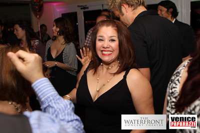 THE WATERFRONT RESTAURANT AND CONCERT THEATER   4211 Admiralty Way. Marina Del Rey, Ca. 90292.  Phone: 310.448.8900. Visithttp://www.thewfr.com/calendar/  for complete event listing and concert dates. For more information and menus, visithttp://www.thewfr.com. Photos by Venice Paparazzi. http://www.venicepaparazzi.com