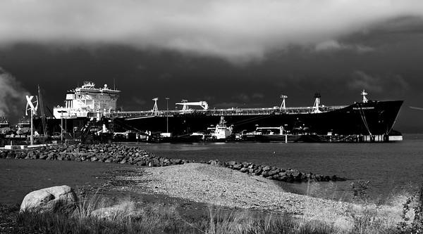 Waterfront, Port Angeles, Washington