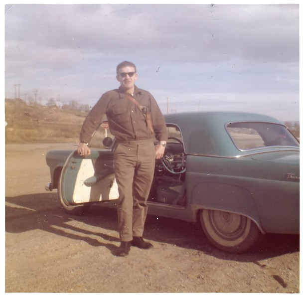 James. P. Jagla - 1960