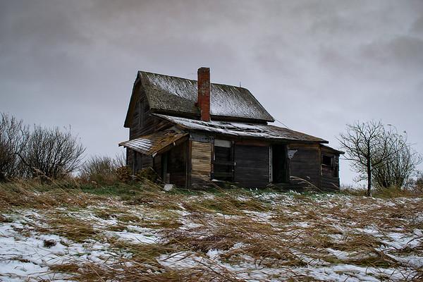 Sleet House
