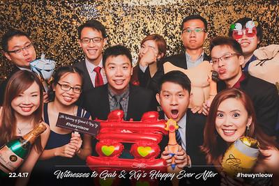 #hewynleow | © SRSLYPhotobooth.sg (www.srslyphotobooth.sg)