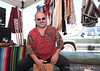 Rodrigo Martin at Murra' Markets Easter 2016