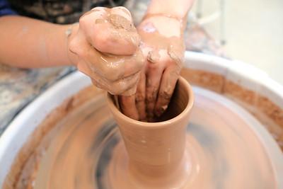 Claudia Black Advanced Ceramics video