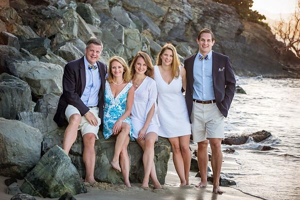 The Weldon Family
