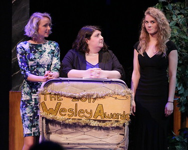 The Wesley Awards  4-22-2017