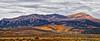 Mt Elbert Panorama