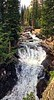 Cascade Creek Falls - One of Many