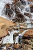 Fly Fishing, Alluvial Falls