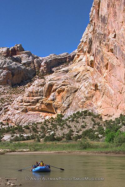 Canyon of the Yampa
