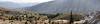 Mammoth Hot Springs - Morning Panorama