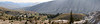 Mammoth Hot Springs - Morning Panorama