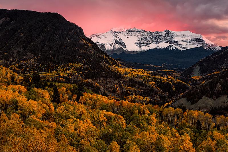 San Juan Mountains, Colorado