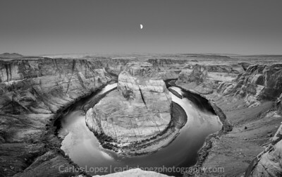 Horseshoe Moon