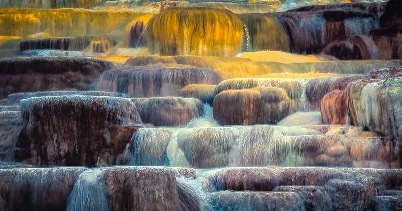 Monsanto Falls
