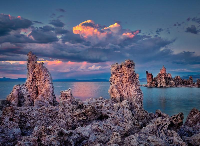 Save Mono Lake