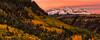 Diamond Peak, San Juan Mountains, Colorado