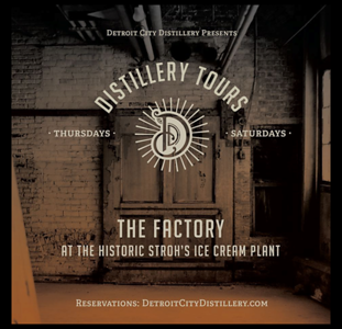 The Whiskey Factory Launch Party