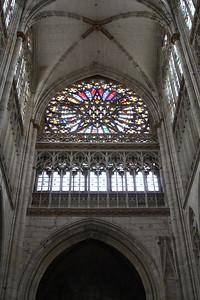 Abbey Church of Saint-Ouen