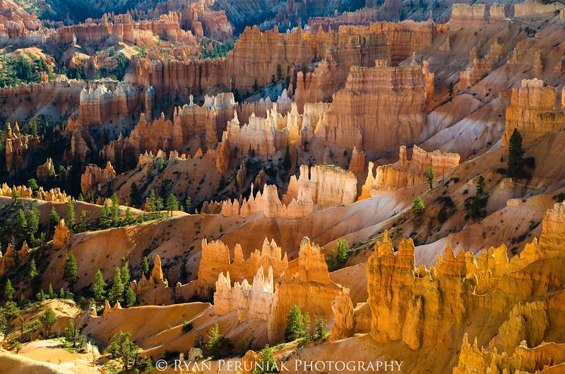 Bryce Canyon NP, Utah