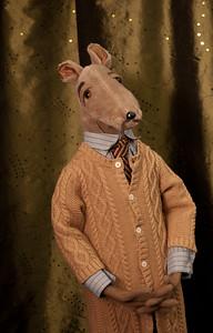 Mr. Rat