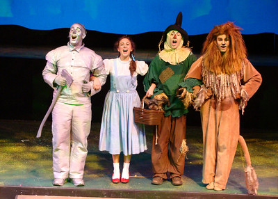 The Wizard of Oz 2009