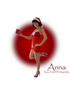 Anna' s Christmas Favorites