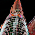 "Print title:  ' The Towering Inferno ""  /  _ABS_MG_0061 / © Gj"