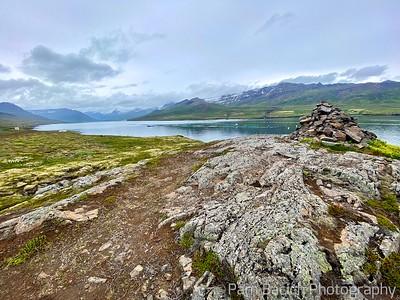 Remote Fjord