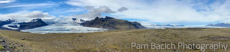 Glacier Around Every Corner