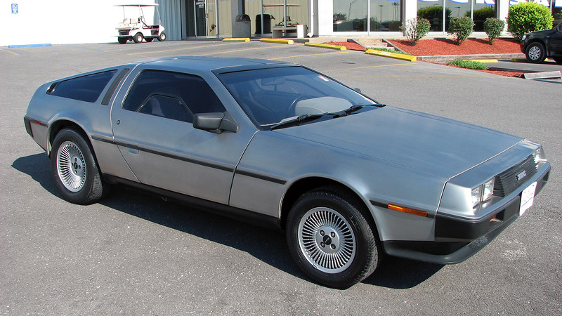Total DeLorean production is disputed, but estimated to be anywhere from 8,500 cars to 9,200 cars produced for the 1981, 1982, and 1983 model  years.  Production for 1981 is estimated to be approximately 6,700 cars.  The surprising aspect of this is that roughly 2/3rds of the production run is thought to still be around thanks to a couple of key reasons.<br /> <br /> The DeLorean seemed to be destined to become another low volume experiment by an upstart company that failed early in its history.  But thanks to the 1985 film Back to the Future and its sequels, the DeLorean became a Hollywood star and sparked a renewed interest in the car.   <br /> <br /> This renewed interested created a demand for DeLorean parts and service support.  In 1995, Stephen Wynne revived the DeLorean Motor Company name for his Texas-based company that provides restorations services and parts support for DeLorean owners, (Wynne was able to acquire the remaining parts inventory of the original company).  Production of new DeLoreans has been in the works for some time, but has yet to be realized.
