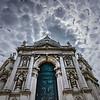 St. Marys Basilica, Venice, Italy.