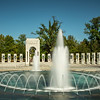 World War II Memorial, Washington, D. C.