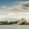 Jefferson Memorial, Washington, D. C.