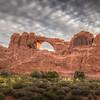 Skyline Arch, Arches National Park, Utah