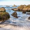 Seacape on Rialto Beach, Olympic National Park