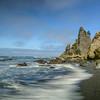 Seascape, Rialto Beach, Olympic National Park