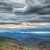 Autumn in Shenandoah National Park