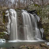 Naked Creek Waterfall, Shenandoah National Park, Virginia