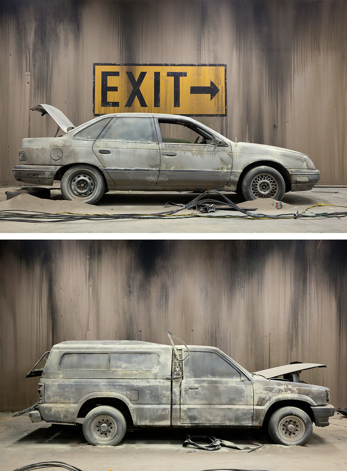 scorch vehicles