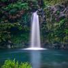 Pua'a Ka'a Falls, Maui, Hawaii